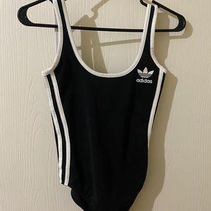 Adidas bodysuit